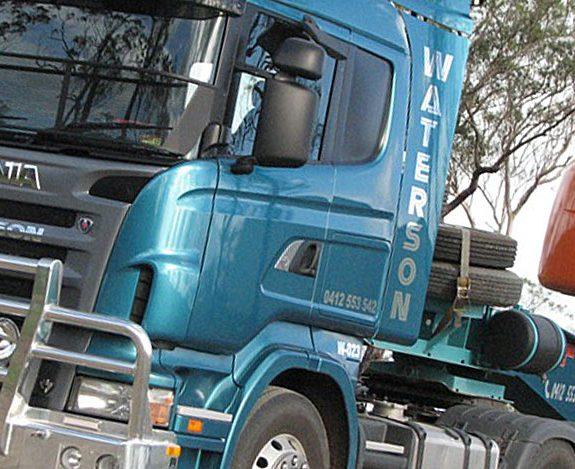 Transport Hire Gladstone